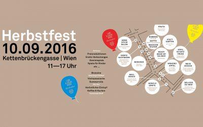 10. September Herbstfest